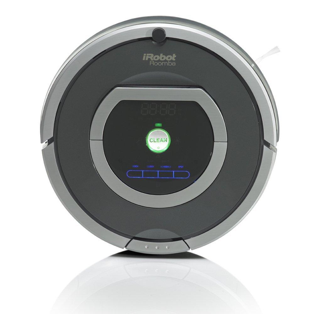 робот пылесос irobot roomba 780, купить в Екатеринбурге